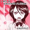 daidoji_gisei: Rukia being her normal delicate self (Delicate)