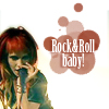 orangerful: (rock and roll baby!)
