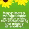 auburn: (Happiness)
