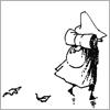 marshtide: (Snufkin - The traveller)