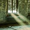auburn: (Window Light)
