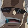 justicereigns: (peering through sunglasses)