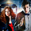 kass: Eleven and Amy Pond. (Eleven)