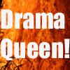 auburn: (Drama Queen)