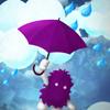 effloresce: (Raining)