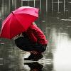 raincloudgrey: (pink umbrella)
