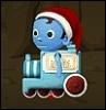 hkellick: I'm a Christmas Train! (Glitch)
