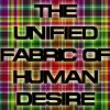 druidspell: The Unified Fabric of Human Desire (rainbow plaid) (Unified Fabric of Human Desire)