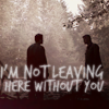 tenoko1: (SPN: Not leaving without you) (Default)