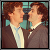 fyrdrakken: (Benny and David)