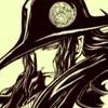 erin_c_1978: Drawing of Vampire Hunter D by Yutaka Minowa. Black and white, D is glowering. (vampire hunter d)