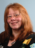 ext_73228: Headshot of Geri Sullivan, cropped from Ultraman Hugo pix (2-tone Daylily)