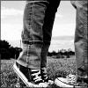auburn: (Shoes)