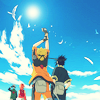 firewalking: (team 7 | sunlight)