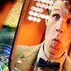 jetpack_monkey: (The Doctor (11) - Silly Person)