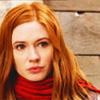 freezingrayne: (Amelia Pond)