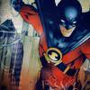 gothamredbird: ([Red Robin] Dropping down)