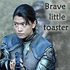 risha: (Brave little toaster)