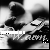 chebe: (Happiness is a Warm Gun)