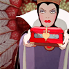 chebe: (Evil Queen (Snow White))