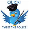 risha: (Tweet the police!)