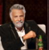stay_thirsty: The most interesting Man in the World (the_man)