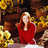 such_heights: amy surrounded by sunflowers (who: amy [sunflowers])