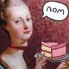 toastedsims: (let them eat cake!)