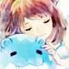 kanin: (Mei // Lugn å ro)