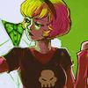 meteoria: (rose)