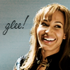 "jesse_the_k: Teyla looks very pleased, supported by caption ""Glee"" (sga Teyla Glee)"