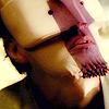 wehappyfew: © 𝒸𝑜𝑜𝓁_𝓇𝒶𝒾𝓃_𝓀𝒾𝓈𝓈 | mirrormask. (♖ circus ↬ valentine ( gaze ))