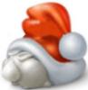 the_gold_rabbit: (новогодняя попка)