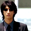 peophin: («Blade» Man In Black)