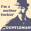 premorbidly: (motherfuckin' gentleman)