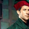 wickedwords: (john santa elf)