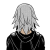 antiblackcoat: (✗ Back turned)