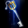 passkey: A keyblade (Keyblade)