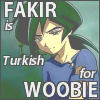 "octopedingenue: Fakir from ""Princess Tutu"" looking woobieful (turkish for woobie)"