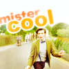 scarlet_pencil: The Doctor looking dorky. (DW - Mr. Cool)