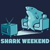 cerebel: (shark weekend)