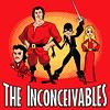 cerebel: (the inconceivables)
