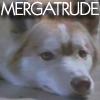 mergatrude: (merg - dief)