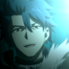 """puppy_lancer: <user name=hound-of-ulster> (And said """"No chains shall sully thee)"""