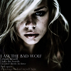 purple_perrier: (i am bad wolf [DW])