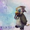 lunaryss: (Baby Penguin)