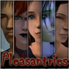 genlisae: (Pleasantries Main)