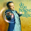 casett: Do you believe in magic? (SGA-Rodney magic)