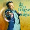 casett: Do you believe in magic? (SGA-Rodney magic)
