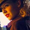 bientot: Fringe noir!Olivia (noir!Olivia)